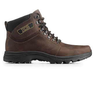 Cold Springs Elkhart Boot in Brown