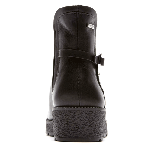 Winter St. Gore Bootie Women's Boots in Black