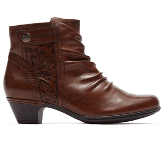 Cobb Hill Abilene Zip BootieCobb Hill® by Rockport® Abilene Zip Bootie