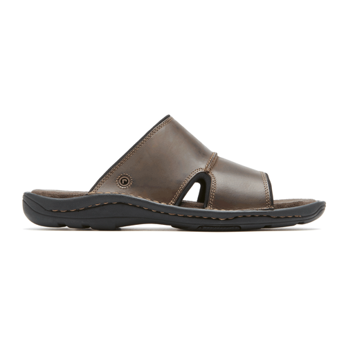 Kevka Lake Denross Men's Sandals in Brown