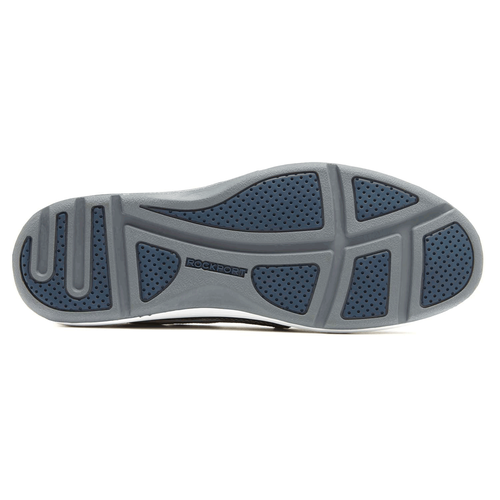 Shoal Lake Slip On Men's Slip on Shoes in Navy