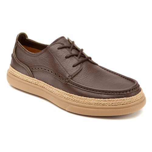 Clearview 2 Moc Low Men's Sneakers in Brown