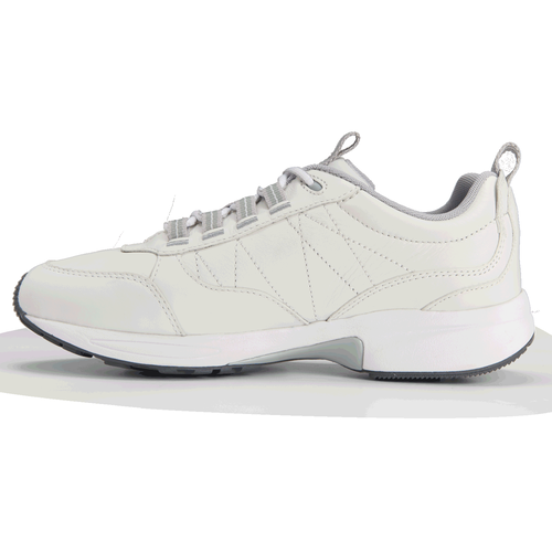 Sandy Women's Walking Shoes in White