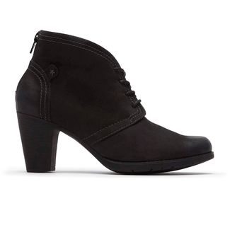 Cobb Hill Keara Heeled BootieCobb Hill® by Rockport® Keara Heeled Bootie