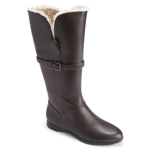 Jia Lite Mid BootJia Lite Mid Boot, Women's Dark Brown Boots