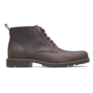 Street Escape Plain Toe ChukkaStreet Escape Plain Toe Chukka - Men's Brown Boots
