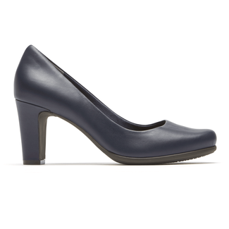 Total Motion Plain Pump, DEEP OCEAN NAPPA