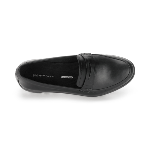 truWALKzero II Penny Loafer - Women's Black Loafers