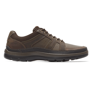 Get Your Kicks Mudguard Blucher in Brown