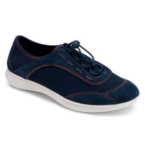 Yezenia Bungee Women's Casual Shoes in Navy