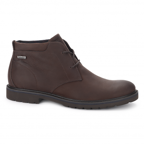 Ledge Hill Waterproof Chukka, Men's Brown Boots