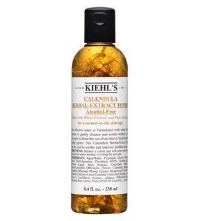 Calendula Herbal Extract Alcohol-Free Toner, , large