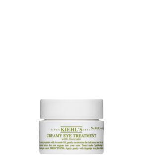 Creamy Eye Treatment with Avocado, , large