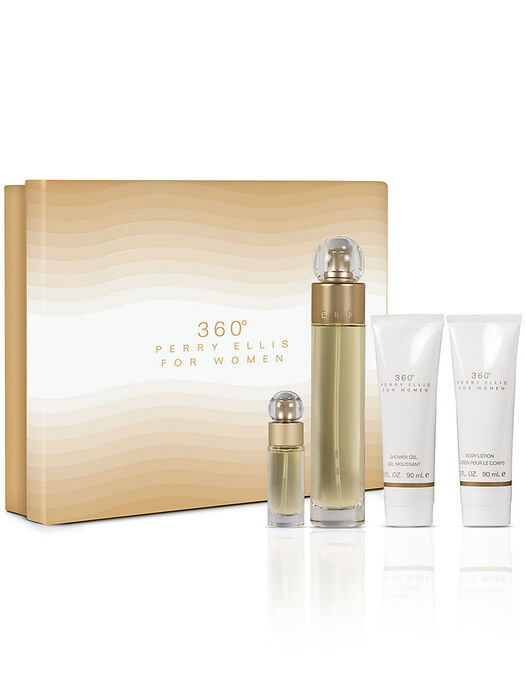 360 For Women Gift Set, No Color, hi-res