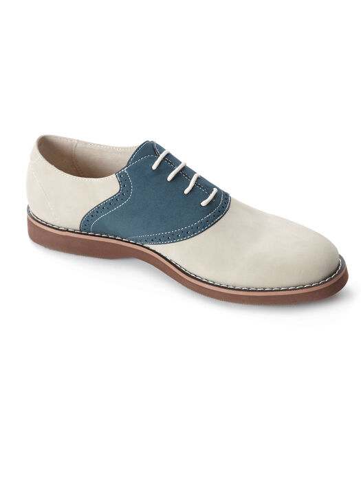 Portfolio Saddle Shoe, Natural, hi-res