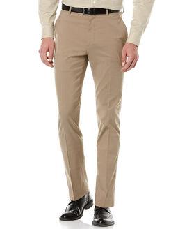 Very Slim Solid Twill Suit Pant, Dark Celadon, hi-res