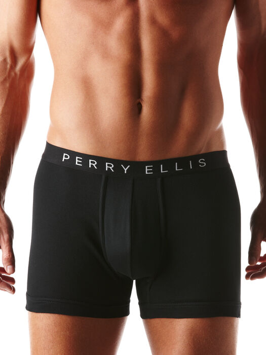 3 Pack Boxer Brief, Black, hi-res