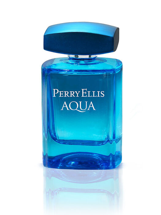 Perry Ellis Aqua 3.4 FL oz, No Color, hi-res