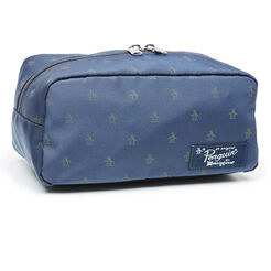 ALLOVER PETE PRINT DOPP KIT, Poseidon Blue, hi-res