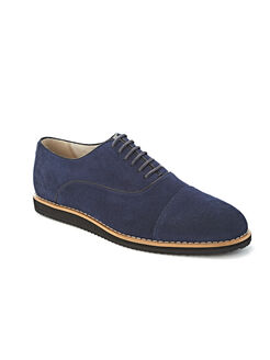 Pretoria Shoe, Blue, hi-res