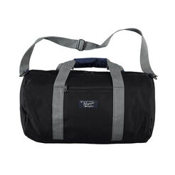 CORE COLLECTION DUFFLE BAG, True Black, hi-res