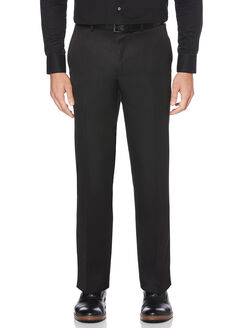 Solid Performance Portfolio Pant, Black, hi-res
