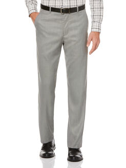 Sharkskin Classic Fit Portfolio Pant, High Rise, hi-res