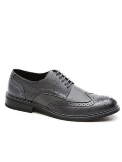 Portfolio Milton Dress Shoe, Grey, hi-res