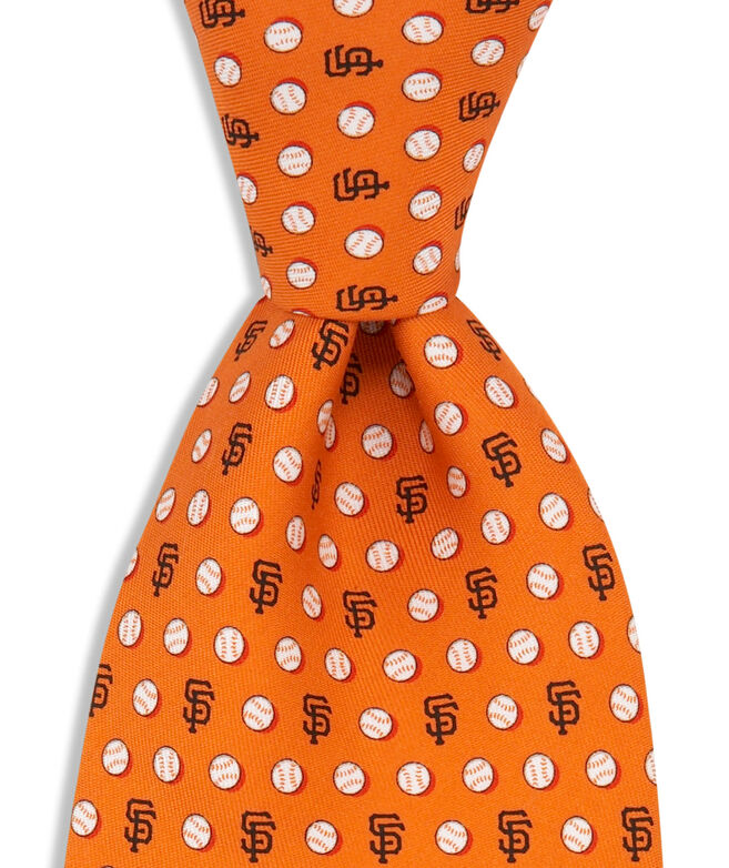 San Francisco Giants Tie
