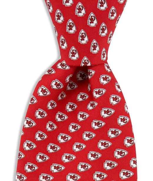 Kansas City Chiefs Tie