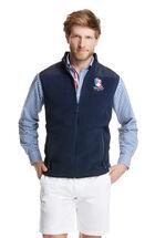 America's Cup Fleece Vest