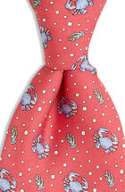 Boys Crab Tie