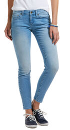 Regular Furling Wash Skinny Jeans