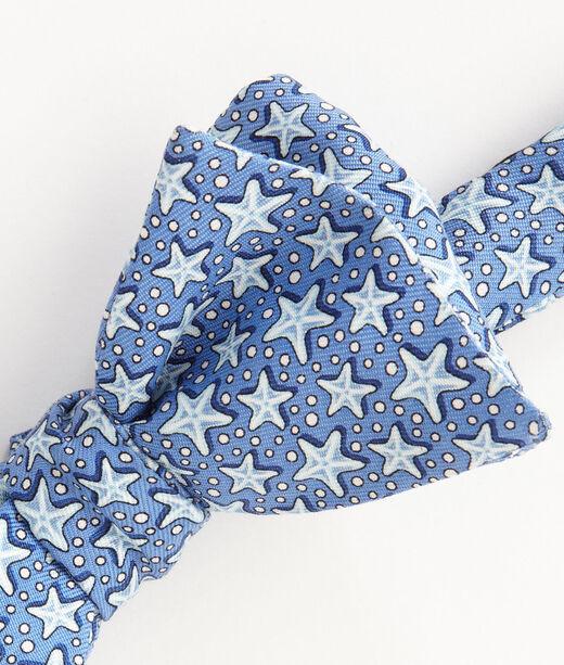 Starfish Bow Tie