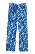 Boys Football Fan Lounge Pants
