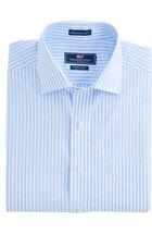 Squaw Island Stripe Classic Cooper Shirt