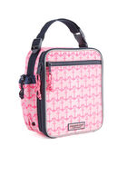 Girls Printed Lunch Box