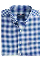 Walkaround Gingham Performance Classic Murray Shirt