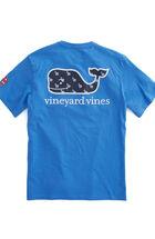 Left Whale T-Shirt