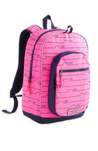 Girls Printed Backpack