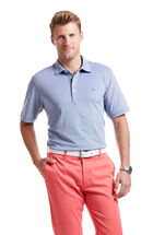 Marshall Solid Pique Polo