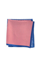 USA Pocket Square