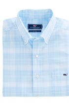 Lahloo Plaid Classic Tucker Shirt