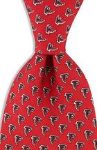 Boys Atlanta Falcons Tie