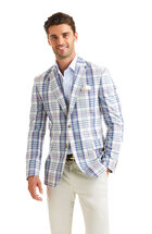 Yarmouth Plaid Sportcoat