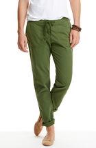Boardwalk Brushed Cotton Pants