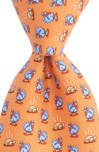 Turkey Dinner Tie
