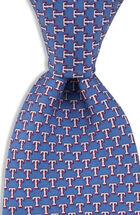 Texas Rangers Tie
