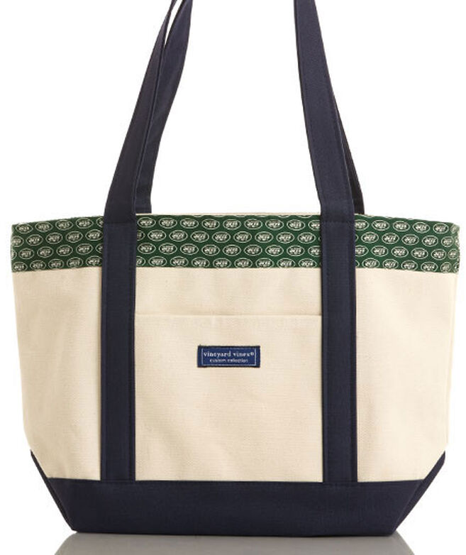 New York Jets Classic Tote