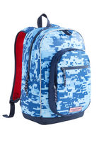 Boys Digi Camo Backpack
